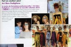Articles janvier 10002